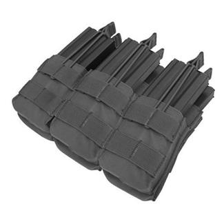 Condor Triple Stacker M4 Mag Pouch Black