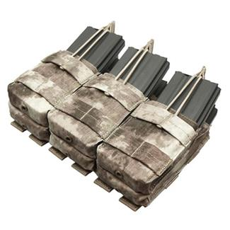 Condor Triple Stacker M4 Mag Pouch A-TACS