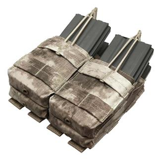 Condor Double Stacker M4 Mag Pouch A-TACS