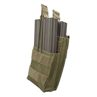 Condor Single Stacker M4 Mag Pouch Olive Drab