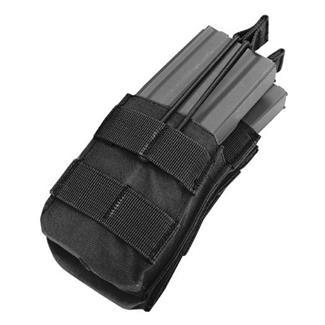 Condor Single Stacker M4 Mag Pouch Black