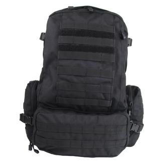 Condor 3-Day Assault Pack Black