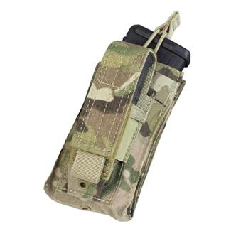 Condor Single Kangaroo Mag Pouch Multicam