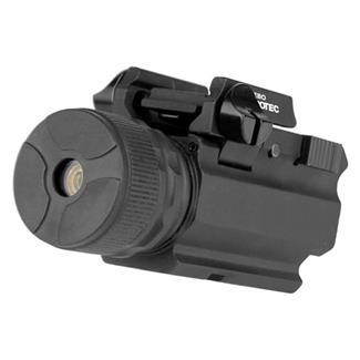 Nebo Protec Green Laser Firearm Sight Black