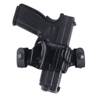 Galco M7X Matrix Belt Slide Holster Black
