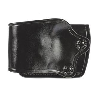 Galco Yaqui Slide Belt Holster Black
