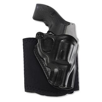 Galco Ankle Glove Holster Black