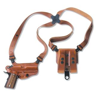 Galco Miami Classic Shoulder System Tan