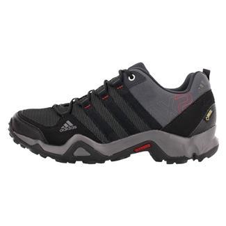 Adidas AX2 GTX Dark Shale / Black / Light Scarlet