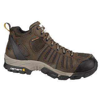 Carhartt Lightweight Hiker CT WP Dark Brown