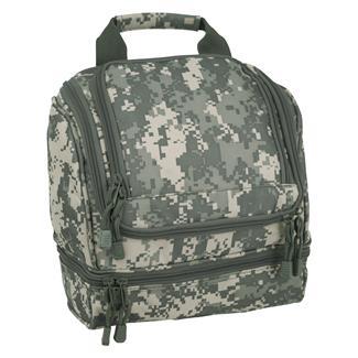 Mercury Luggage Hanging Shave Utility Kit Army Digital