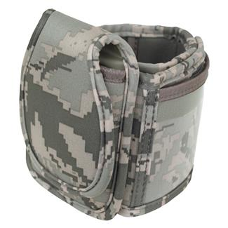 Mercury Luggage Arm & Ankle ID Holder Air Force Digital