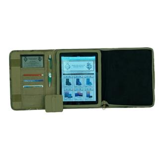 Mercury Luggage Cordura Ipadfolio Multicam