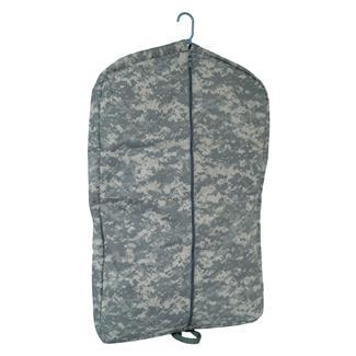 Mercury Luggage Garment Cover Army Digital