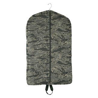 Mercury Luggage Garment Cover Air Force Digital