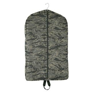 Mercury Luggage Garment Cover Air Force Digital