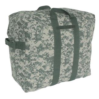 Mercury Luggage Kit Bag Army Digital