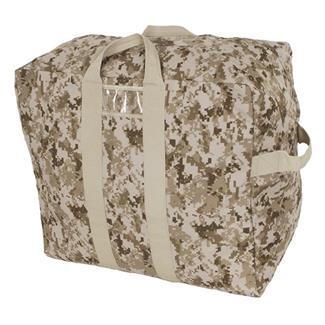 Mercury Luggage Kit Bag Marpat Desert