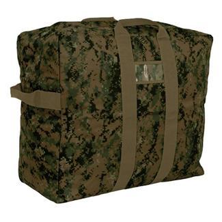 Mercury Luggage Kit Bag Marpat Woodland