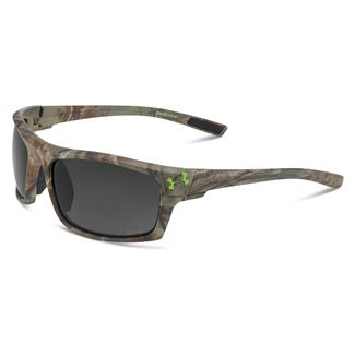 Under Armour Keepz Satin Realtree (frame) - Gray (lens)