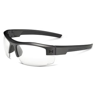 Under Armour Reliance Clear Satin Carbon
