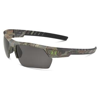 Under Armour Igniter 2.0 Gray Satin Realtree