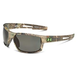 Under Armour Captain Gray Realtree