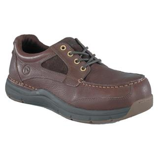 Rockport Works Sea Master CT Brown