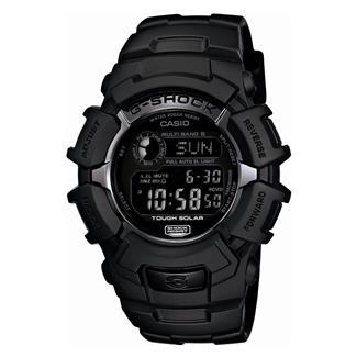 Casio Tactical G-Shock Solar Atomic GW2310FB-1 Black