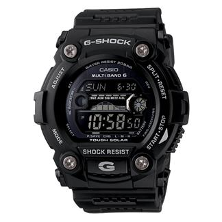 Casio Tactical G-Rescue GW7900B-1 Black