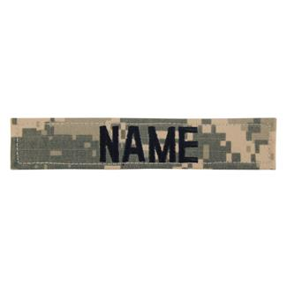Name Tape ACU Universal