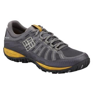 Columbia Peakfreak Enduro Outdry Coal / Stone