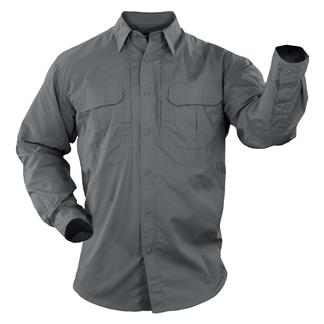 5.11 Long Sleeve Taclite Pro Shirts Storm