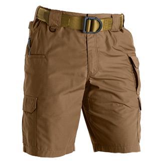 "5.11 11"" Taclite Pro Shorts Battle Brown"