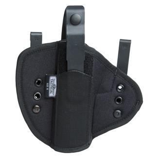 Uncle Mike's IWB Tuckable Holster Black