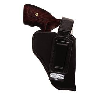 Uncle Mike's Inside-The-Pant Holster Black