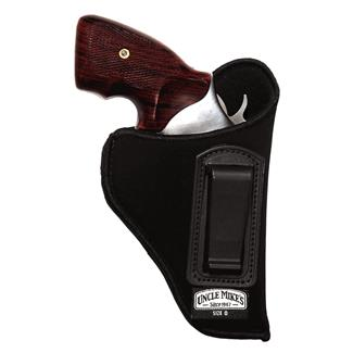 Uncle Mike's OT Inside-The-Pant Holster Black
