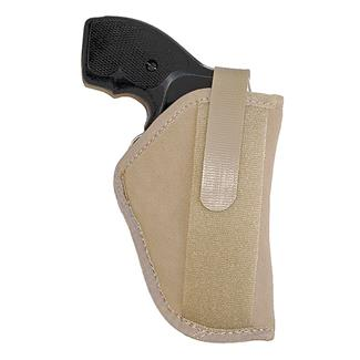 Uncle Mike's Body Armor Holster Tan