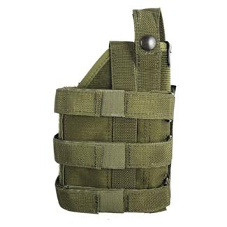 Uncle Mike's Universal Holster OD Green