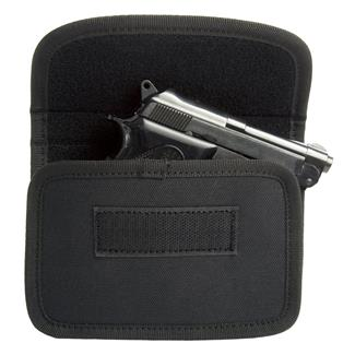 Uncle Mike's PDA Holster Black