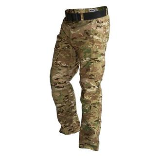 Vertx Nylon / Cotton Tactical Pants Multicam