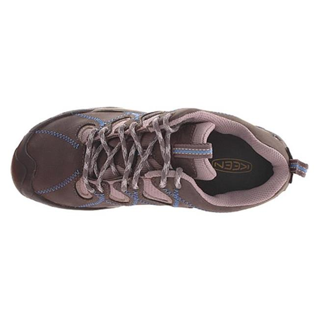 Keen Genoa Peak WP Dark Shadow / Palace Blue