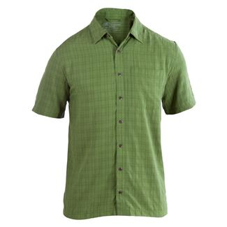 5.11 Short Sleeve Covert Shirts Select Jungle