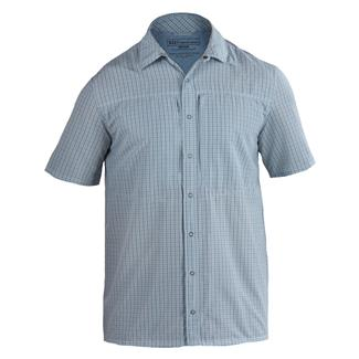 5.11 Short Sleeve Covert Shirts Performance Arctic