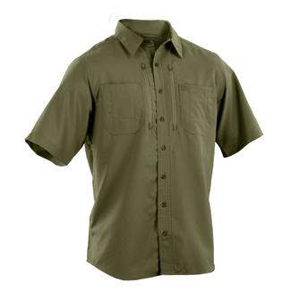 5.11 Traverse SS Shirts Fatigue