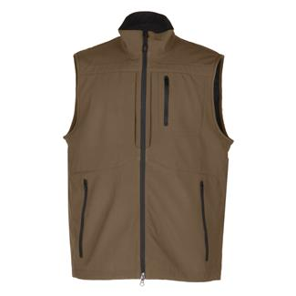 5.11 Covert Vests Battle Brown