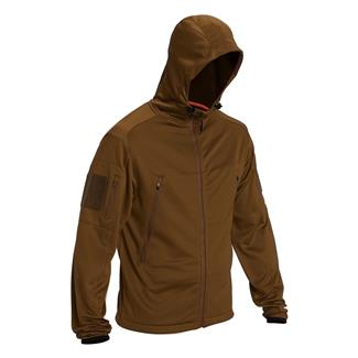 5.11 Reactor FZ Hoodie Battle Brown