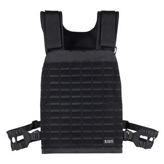 5.11 Taclite Plate Carrier Black