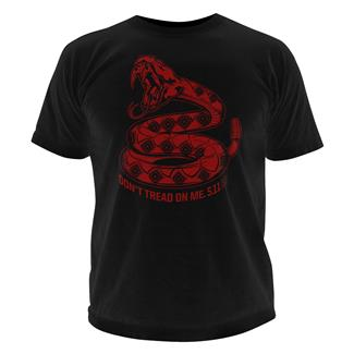 5.11 Don't Tread on Me T-Shirts Black