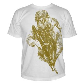 5.11 Hidden Hunter T-Shirts White